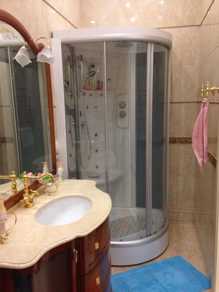 Сдается 3-комнатная квартира на ул. Французский Бул. (Пролетарский Бул.) — 0 у.е./сут. (фото №13)