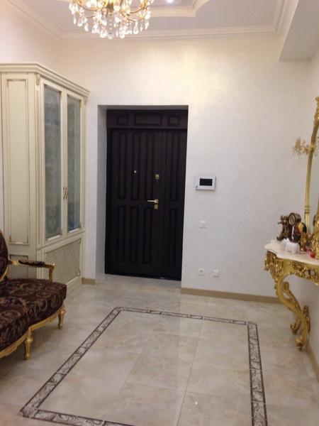 Сдается 3-комнатная квартира на ул. Французский Бул. (Пролетарский Бул.) — 0 у.е./сут. (фото №15)