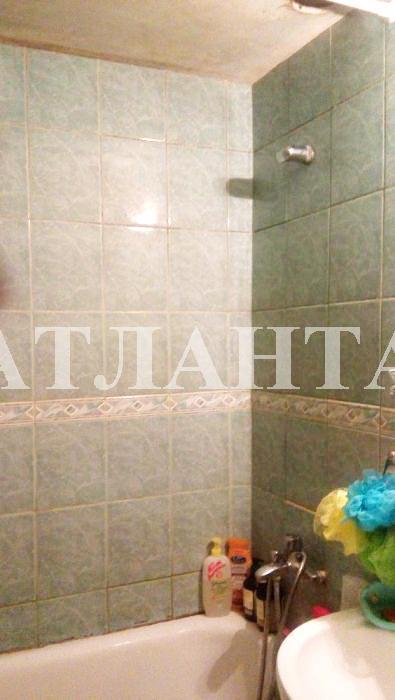Продается 4-комнатная квартира на ул. Бочарова Ген. — 47 000 у.е. (фото №3)