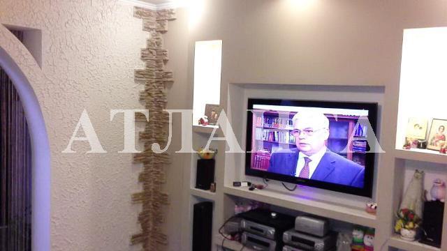 Продается 4-комнатная квартира на ул. Добровольского Пр. — 64 500 у.е. (фото №2)