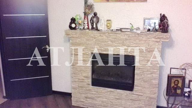 Продается 4-комнатная квартира на ул. Добровольского Пр. — 64 500 у.е. (фото №3)