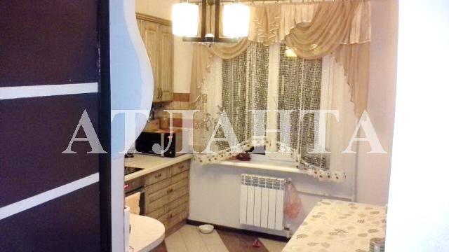 Продается 4-комнатная квартира на ул. Добровольского Пр. — 64 500 у.е. (фото №4)
