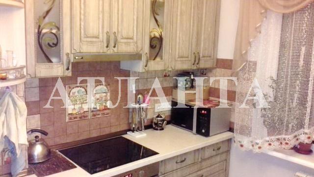 Продается 4-комнатная квартира на ул. Добровольского Пр. — 64 500 у.е. (фото №5)