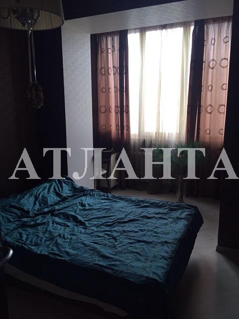 Продается 2-комнатная квартира на ул. Тополевая — 110 000 у.е. (фото №3)