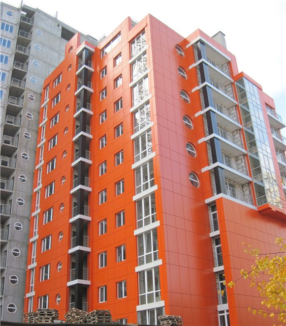 Продается 1-комнатная квартира на ул. Героев Cталинграда — 36 000 у.е.