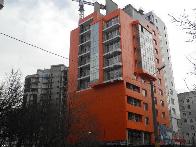 Продается 1-комнатная квартира на ул. Героев Cталинграда — 36 000 у.е. (фото №2)