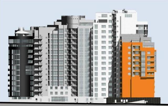 Продается 1-комнатная квартира на ул. Героев Cталинграда — 36 000 у.е. (фото №3)
