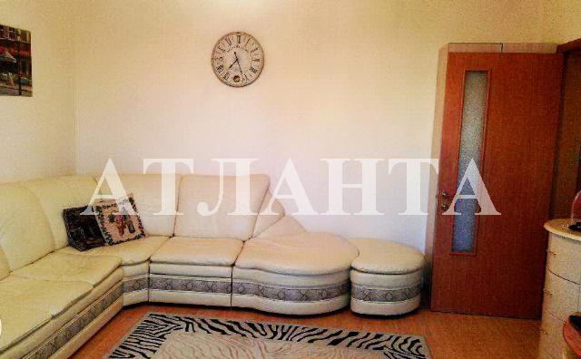Продается 2-комнатная Квартира на ул. Днепропетр. Дор. (Семена Палия) — 45 000 у.е.