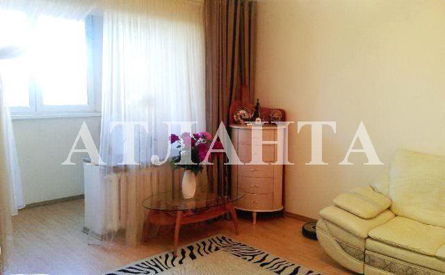 Продается 2-комнатная Квартира на ул. Днепропетр. Дор. (Семена Палия) — 45 000 у.е. (фото №3)
