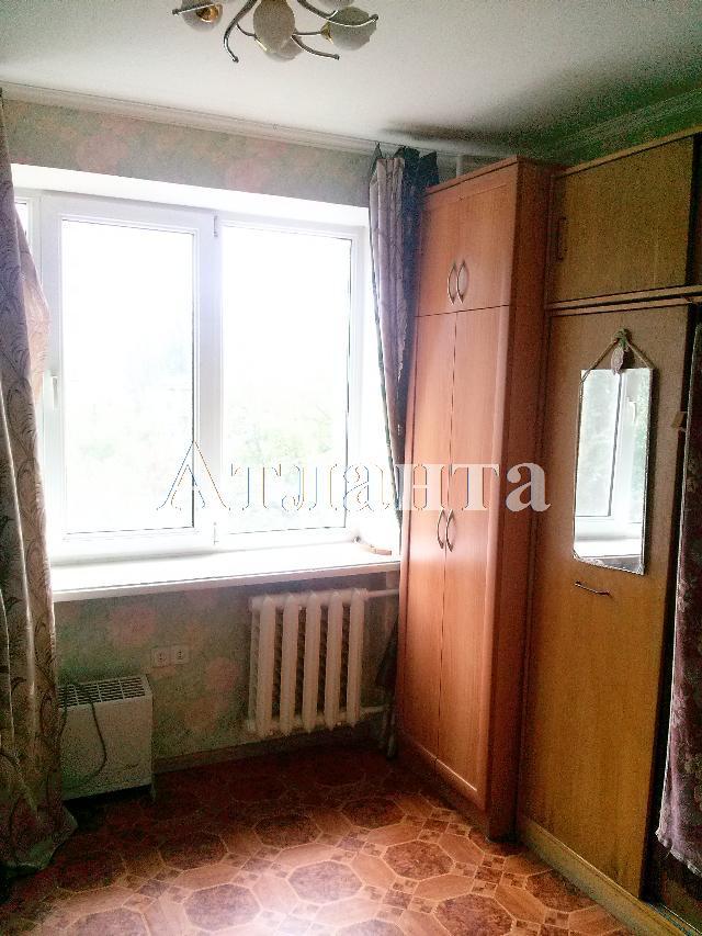 Продается 3-комнатная квартира на ул. Добровольского Пр. — 80 000 у.е.