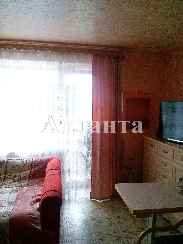 Продается 3-комнатная квартира на ул. Добровольского Пр. — 80 000 у.е. (фото №2)