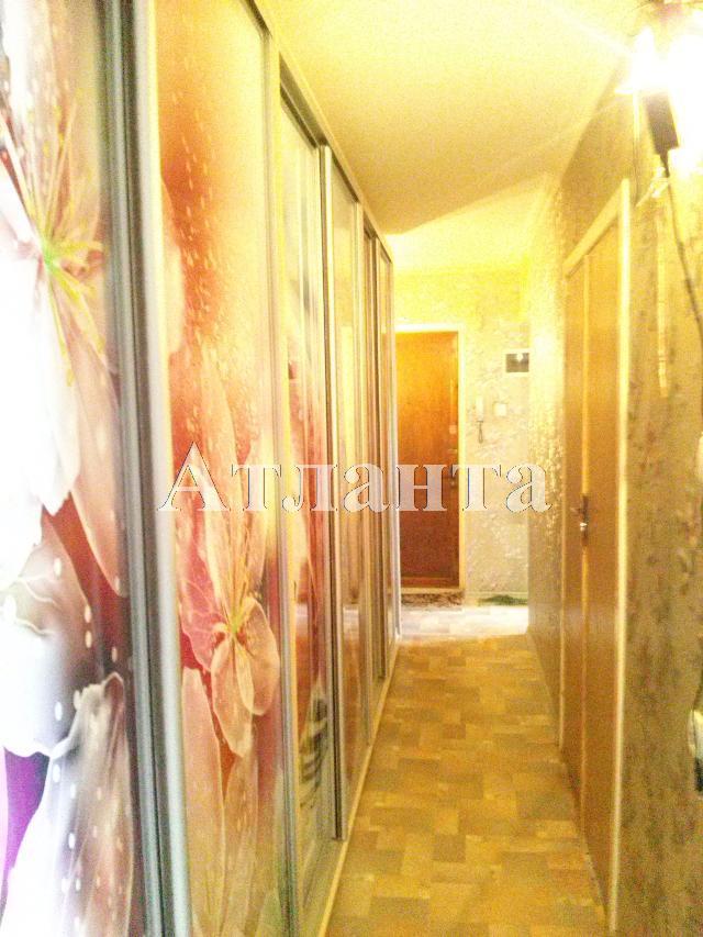 Продается 3-комнатная квартира на ул. Добровольского Пр. — 80 000 у.е. (фото №6)