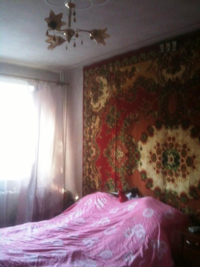 Продается 3-комнатная квартира на ул. Бугаевская (Инструментальная) — 36 000 у.е.