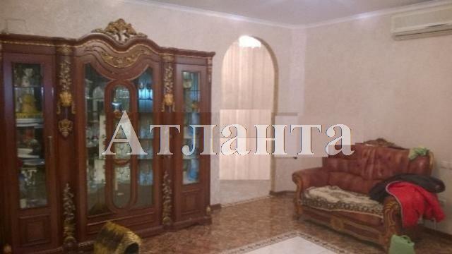 Продается 3-комнатная квартира на ул. Малая Арнаутская (Воровского) — 175 000 у.е.