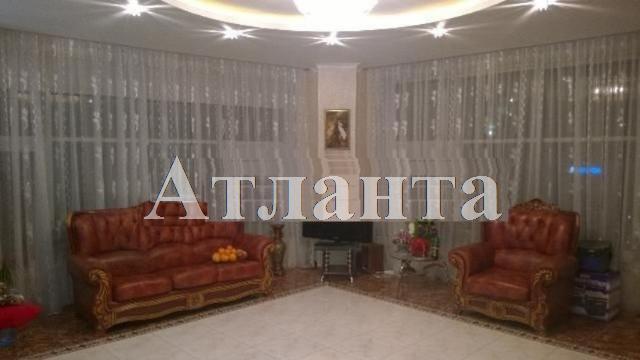 Продается 3-комнатная квартира на ул. Малая Арнаутская (Воровского) — 175 000 у.е. (фото №3)