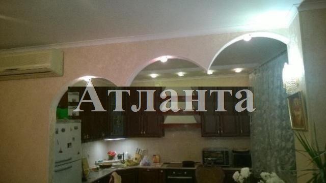 Продается 3-комнатная квартира на ул. Малая Арнаутская (Воровского) — 175 000 у.е. (фото №4)