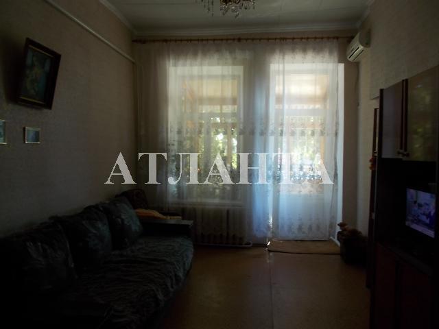 Продается 3-комнатная Квартира на ул. Черноморского Казачества — 32 000 у.е. (фото №3)