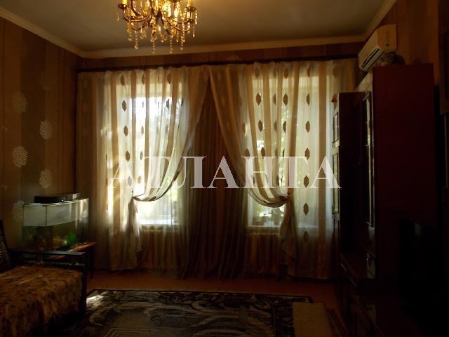 Продается 3-комнатная Квартира на ул. Черноморского Казачества — 32 000 у.е. (фото №4)
