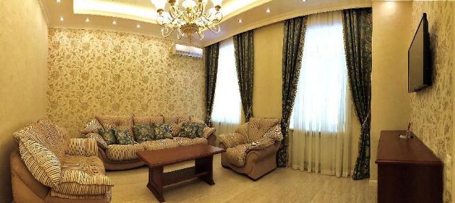 Сдается 3-комнатная квартира на ул. Коблевская (Подбельского) — 0 у.е./сут. (фото №2)