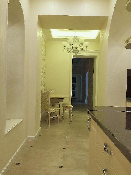 Сдается 3-комнатная квартира на ул. Коблевская (Подбельского) — 0 у.е./сут. (фото №5)