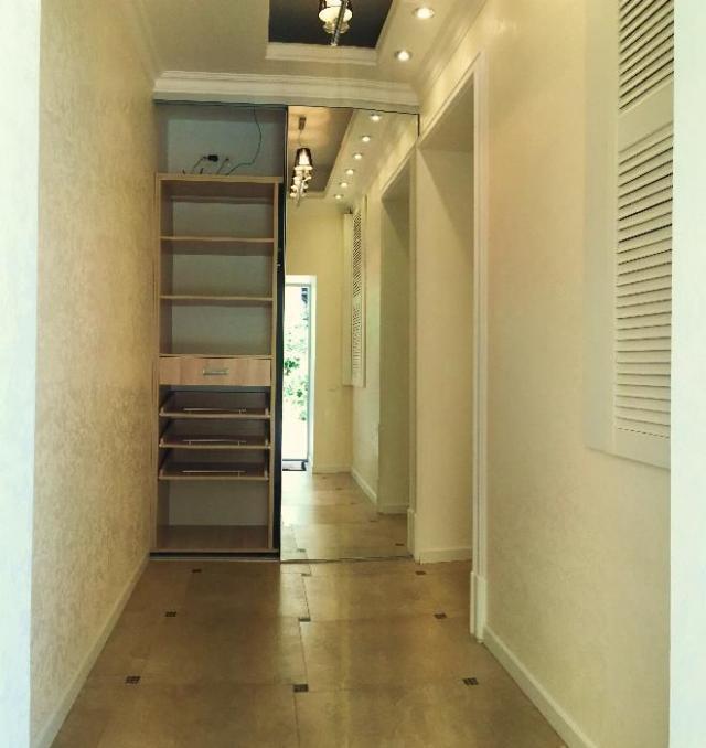 Сдается 3-комнатная квартира на ул. Коблевская (Подбельского) — 0 у.е./сут. (фото №8)