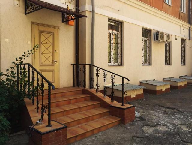 Сдается 3-комнатная квартира на ул. Коблевская (Подбельского) — 0 у.е./сут. (фото №9)