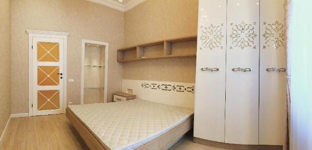 Сдается 3-комнатная квартира на ул. Коблевская (Подбельского) — 0 у.е./сут. (фото №10)