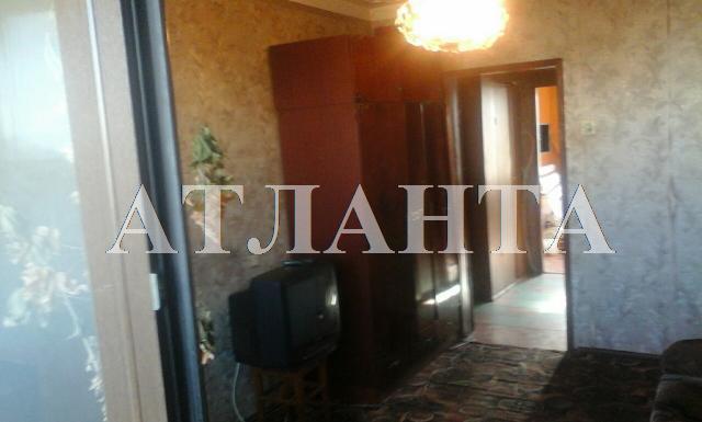 Продается 3-комнатная квартира на ул. Кропивницкого — 41 000 у.е.
