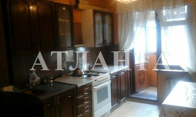 Продается 3-комнатная квартира на ул. Кропивницкого — 41 000 у.е. (фото №3)