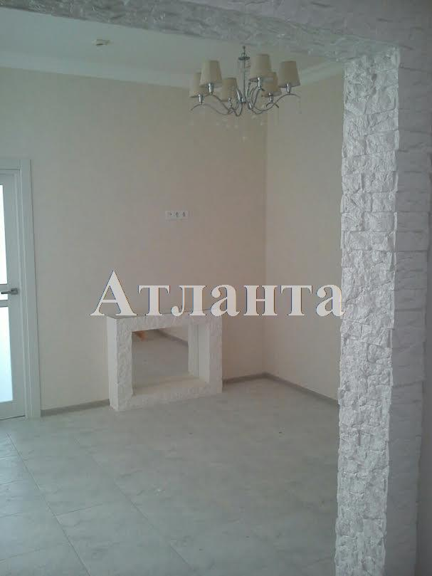 Продается 2-комнатная квартира на ул. Французский Бул. (Пролетарский Бул.) — 78 000 у.е.