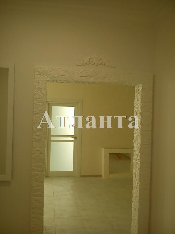 Продается 2-комнатная квартира на ул. Французский Бул. (Пролетарский Бул.) — 78 000 у.е. (фото №2)