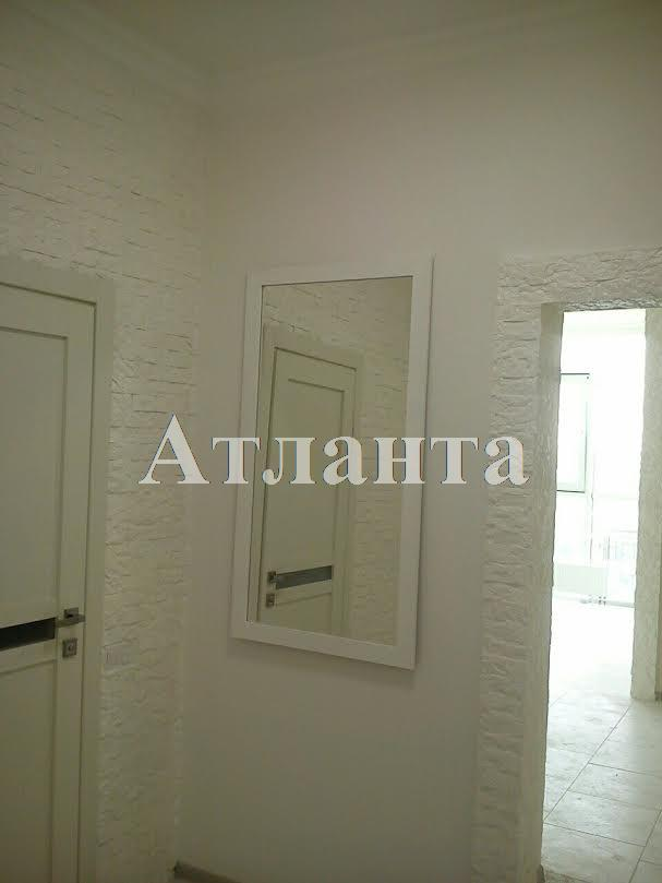 Продается 2-комнатная квартира на ул. Французский Бул. (Пролетарский Бул.) — 78 000 у.е. (фото №4)