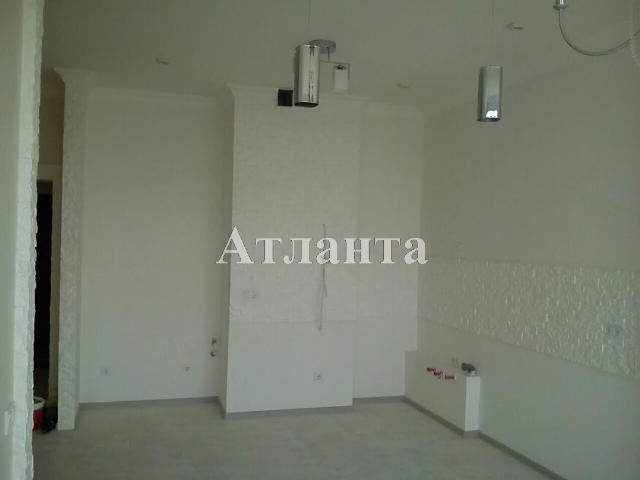 Продается 2-комнатная квартира на ул. Французский Бул. (Пролетарский Бул.) — 78 000 у.е. (фото №8)