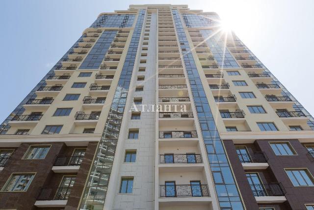 Продается 2-комнатная квартира на ул. Французский Бул. (Пролетарский Бул.) — 78 000 у.е. (фото №9)