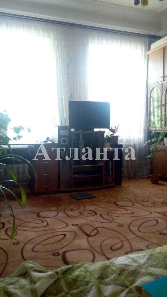 Продается 1-комнатная квартира на ул. Головатого Атам. (Богатова) — 25 000 у.е.