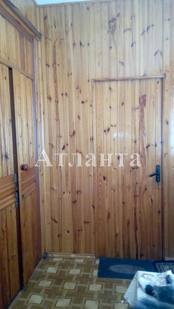 Продается 1-комнатная квартира на ул. Головатого Атам. (Богатова) — 22 000 у.е. (фото №2)