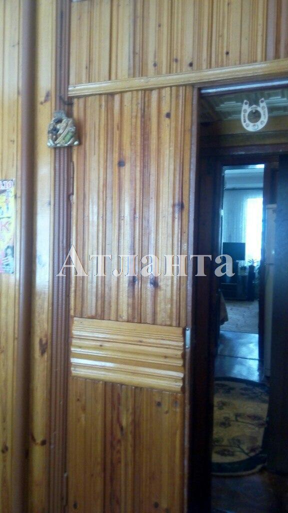 Продается 1-комнатная квартира на ул. Головатого Атам. (Богатова) — 22 000 у.е. (фото №4)