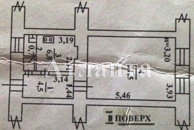 Продается 1-комнатная квартира на ул. Головатого Атам. (Богатова) — 22 000 у.е. (фото №8)