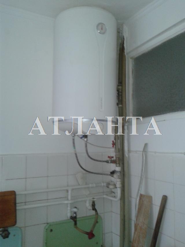 Продается коммунальная на ул. Шклярука — 18 000 у.е. (фото №4)