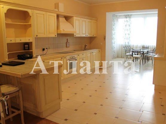 Продается 4-комнатная квартира на ул. Лидерсовский Бул. (Дзержинского Бул.) — 450 000 у.е. (фото №2)