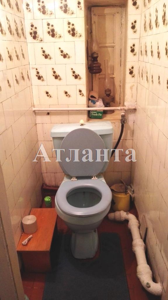 Продается Многоуровневая квартира на ул. Малая Арнаутская (Воровского) — 55 000 у.е. (фото №5)