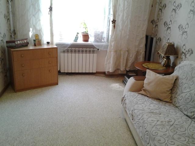 Продается 2-комнатная квартира на ул. Канатная (Свердлова) — 54 000 у.е. (фото №2)