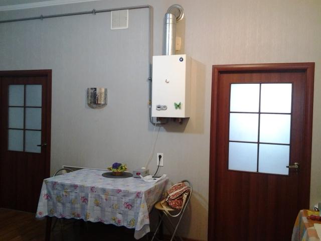 Продается 2-комнатная квартира на ул. Канатная (Свердлова) — 54 000 у.е. (фото №9)