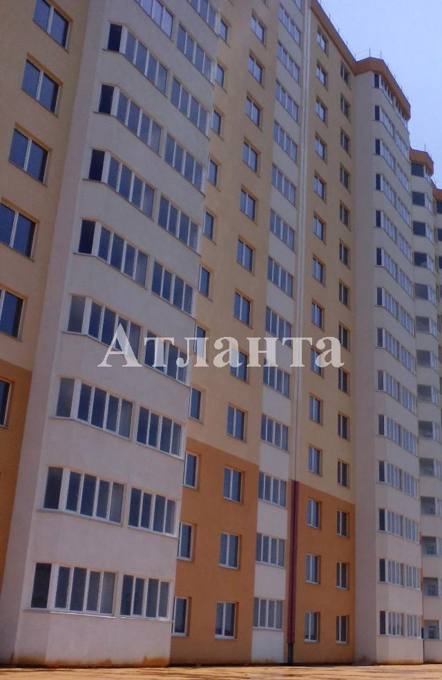 Продается 2-комнатная Квартира на ул. Радужный М-Н — 33 000 у.е. (фото №2)