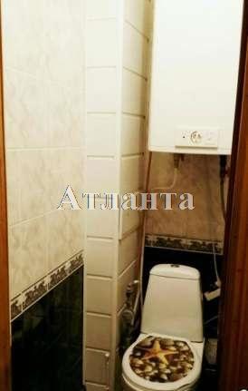 Продается 3-комнатная Квартира на ул. Святослава Рихтера (Щорса) — 52 000 у.е. (фото №6)