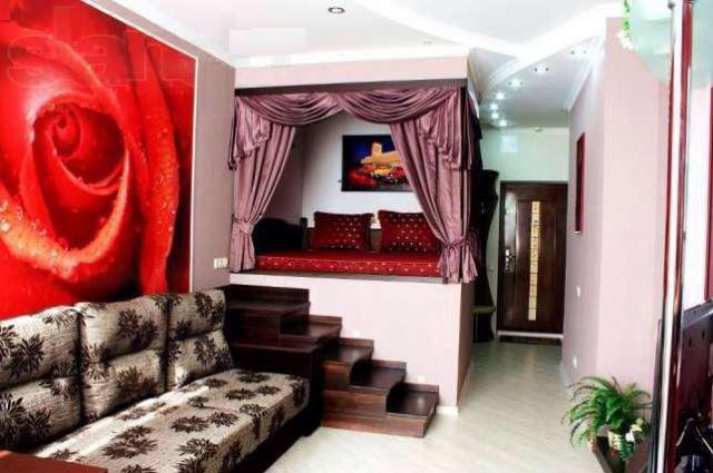 Сдается 1-комнатная Квартира на ул. Среднефонтанская — 36 у.е./сут.