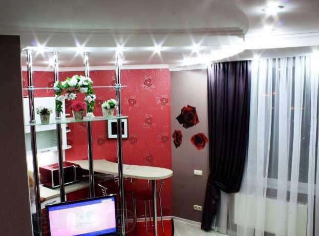 Сдается 1-комнатная Квартира на ул. Среднефонтанская — 36 у.е./сут. (фото №2)