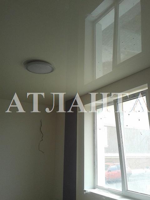 Продается 1-комнатная квартира на ул. Пригородская — 33 000 у.е.