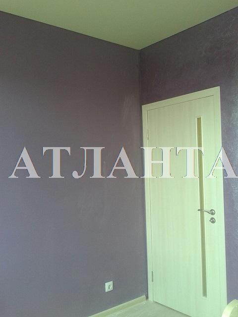 Продается 1-комнатная квартира на ул. Пригородская — 33 000 у.е. (фото №2)