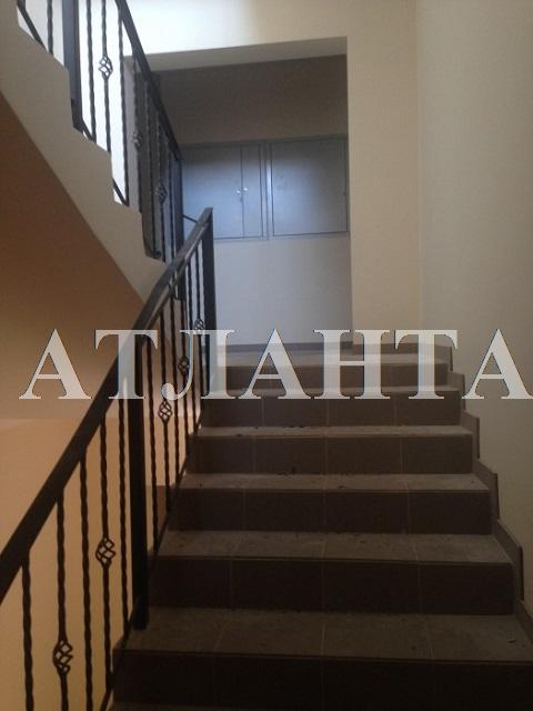 Продается 1-комнатная квартира на ул. Пригородская — 33 000 у.е. (фото №7)